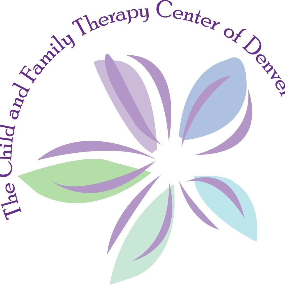 The Child and Family Therapy Center - logo